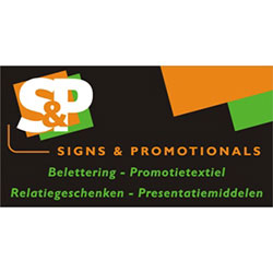 Signs Promotionals