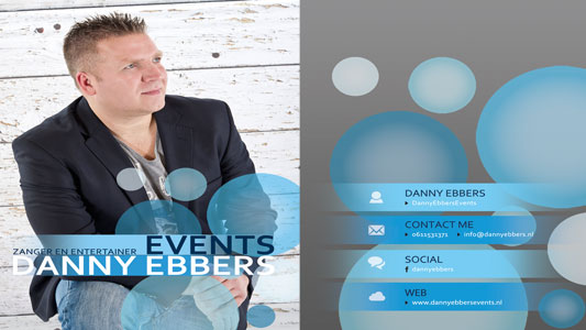 Danny Ebbers events